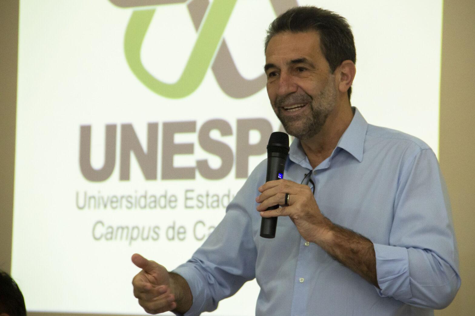 Unespar em Campo Mourão tem espaços revitalizados